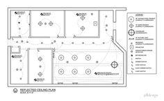 office reflected ceiling plan - Recherche Google-Reflected Ceiling Plan: