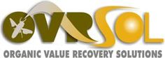 Organic Value Recovery Solutions Studies