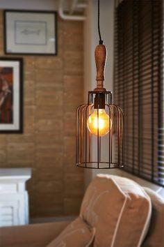 Palermo Hanging Lamp
