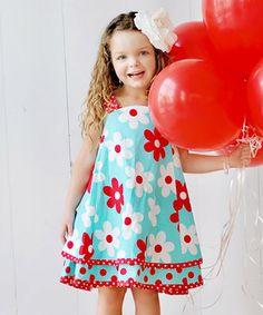 Cute dress for Georgia