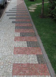 another sidewalk... wonderful art