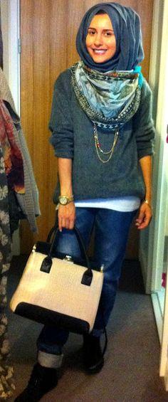 My Style Hijab