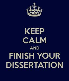 Buy a doctorate dissertation your