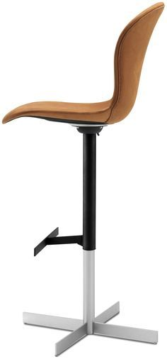 iconic designs eames style dsw stool with backrest white. Black Bedroom Furniture Sets. Home Design Ideas