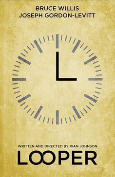 Looper by designbynickmorrison