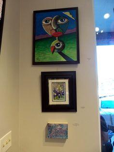 Charles Jones Portfolio Gallery | ArtWanted.com Artist Portfolio, One Pic, Comedians, Folk, Horror, Gallery, Painting, Painting Art, Rocky Horror