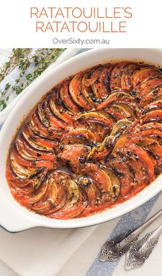 about Ratatouille Ingredients on Pinterest | Ratatouille, Ratatouille ...