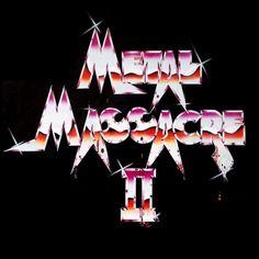 Various - Metal Massacre II (Vinyl, LP) at Discogs