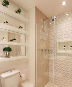 Home Bathroom Remodel – Remodeling the bathroom was once seen as a needless luxury. Bathroom Renos, Bathroom Storage, Bathroom Interior, Small Bathroom, Master Bathroom, Bad Inspiration, Bathroom Inspiration, Nautical Bathrooms, Shower Remodel
