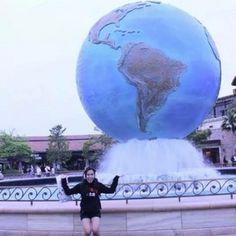 welcome to Tokyo Disney Sea, Japan