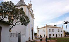 Porto Seguro, Bahia - Brasil