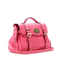 alexa bag by mulberry