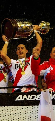 VERDADERO AMOR #River #Libertadores #Ramiro Grande, Soccer, Play, Sport, Mariana, Argentina, Lets Go, Sports, Historia