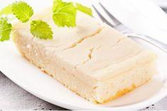 Dukan Lemon Cheesecake - My Dukan Diet Shop
