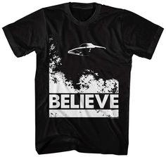 Arquivo X (Camisetas) Pôsters na AllPosters.com.br