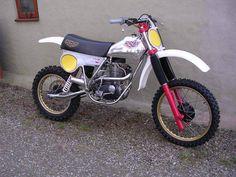 1979- CCM MX Racer