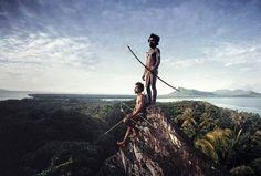 Tribu Vanuatu (Îles Ra et Mota Lava)