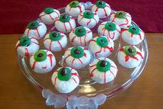 recipes with marshmallows and pretzels halloween - Google Search