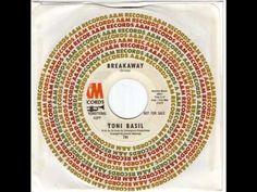 Northern Soul - Toni Basil - Breakaway