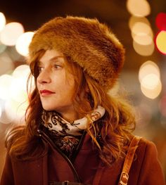 ISABELLE HUPPERT ONE OF THE BEST FRENCH ACTRESSES!!!