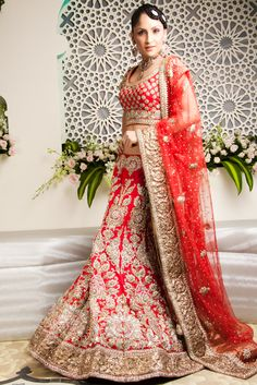 CTC West - South Asian Bridal and Formal Wear - Your Unique<br>CTC West Outfit - Ceremony