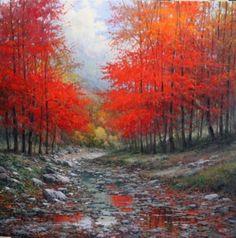 Miguel Peidro - Mishin Fine Arts