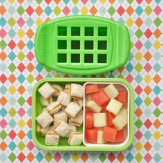 great for kids lunches