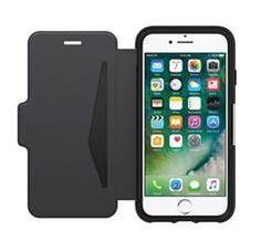 iPhone 7 Onyx Strada OtterBox Case $49.99