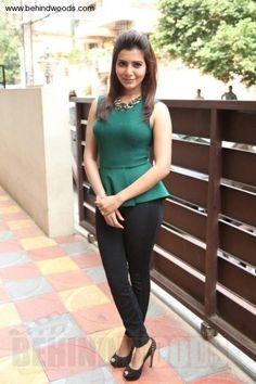 Samantha Ruth Prabhu #3