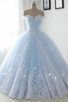 Inexpensive Quinceanera Dresses #Sweet16dresses