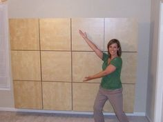 How To Make A Murphy Bed Cheap - WoodWorking Projects & Plans