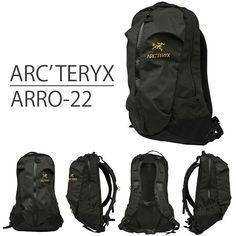 Arcteryx Arro-22