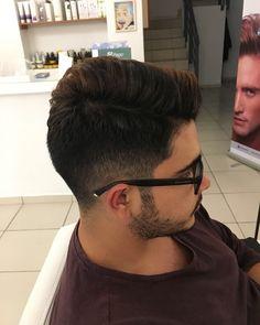 Nuevo look @erick_vi #barber #haircut #olaplex #salon #guadalajara