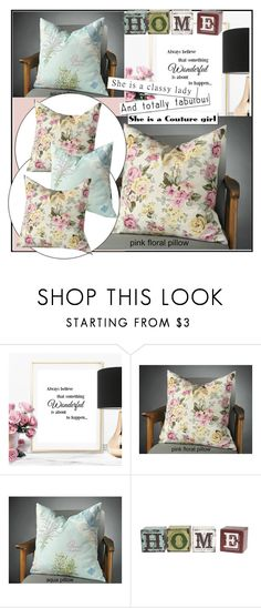 ModernHouseBoutique  2 by k-lole on Polyvore featuring interior, interiors, interior design, home, home decor, interior decorating, modern and vintage
