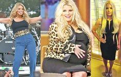 Jessica Simpson Weight Loss 2014 And Beach Body Secrets  #JessicaSimpson #WeightLoss