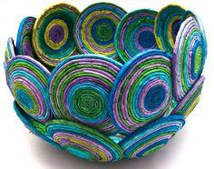 Casa de Designer::: Só no colorido! -- Peças coloridas que são luxo