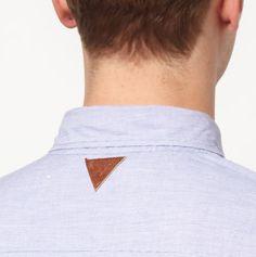 back detail