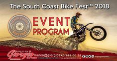 We are seriously revved up and looking forward to the much anticipated South Coast Bike Fest™ Once you read this action-packed line up. Indoor Activities, Website Link, Coast, Lineup, Bike, Reading, Action, Instagram, Bicycle