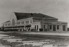 Asema Rautu 1938