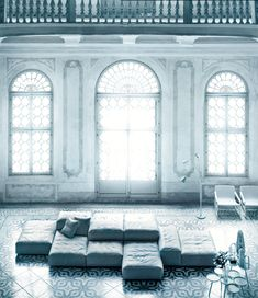 extra soft sofa piero lissoni - Google Search