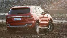 58 best ford endeavor images ford endeavour auto accessories rh pinterest com