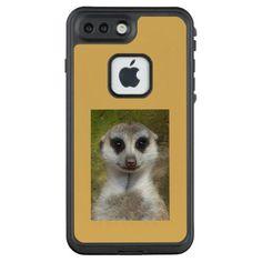#photo - #Funny Meerkat 02.7 LifeProof FRĒ iPhone 7 Plus Case