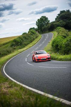 Porsche 911 GT3 RS                                                                                                                                                                                 More