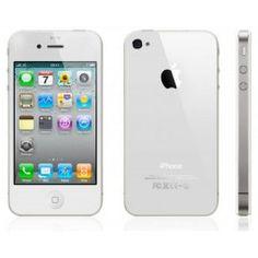 Telefoane iPhone second-hand si refurbished