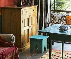 Estilo rústico - Móveis e decoração | Revista WESTWING