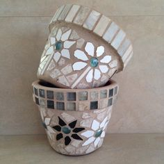 New flower pots added today! Are you Ready for Spring?
