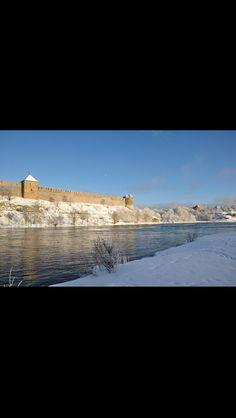 Ivangorod - Narva