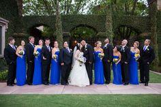 Weddings and events at Villa Siena