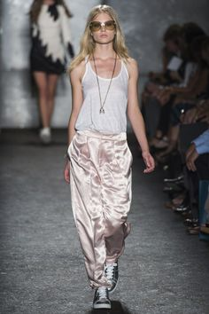 Marc by Marc Jacobs Spring/Summer 2014 Ready-To-Wear