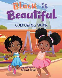 Black Love Art, Black Is Beautiful, Beautiful People, George Green, Black History Books, Young Black, Brown Girl, I Love Books, Black Girls